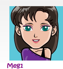 Meg1's Profile Picture