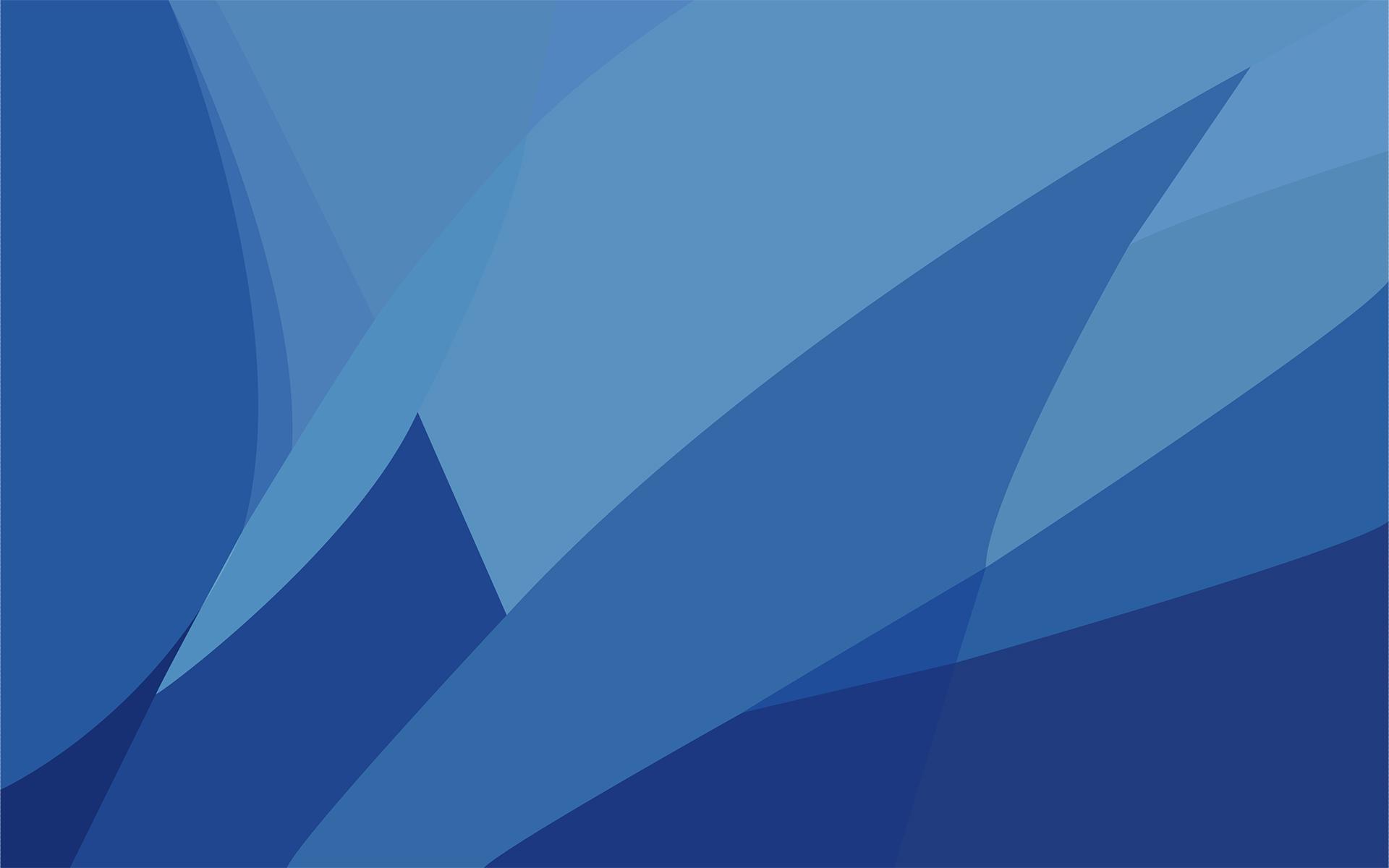 Mac Wallpaper - Flat Colors - 1920x1200