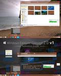 Windows Explorer Concept 2.0 v1