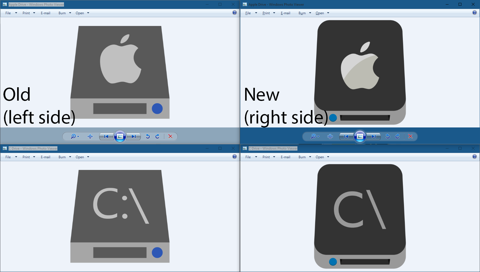 Simply Styled PREVIEW - NEW DRIVES!
