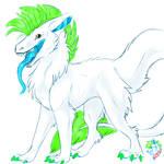 Echo dragon