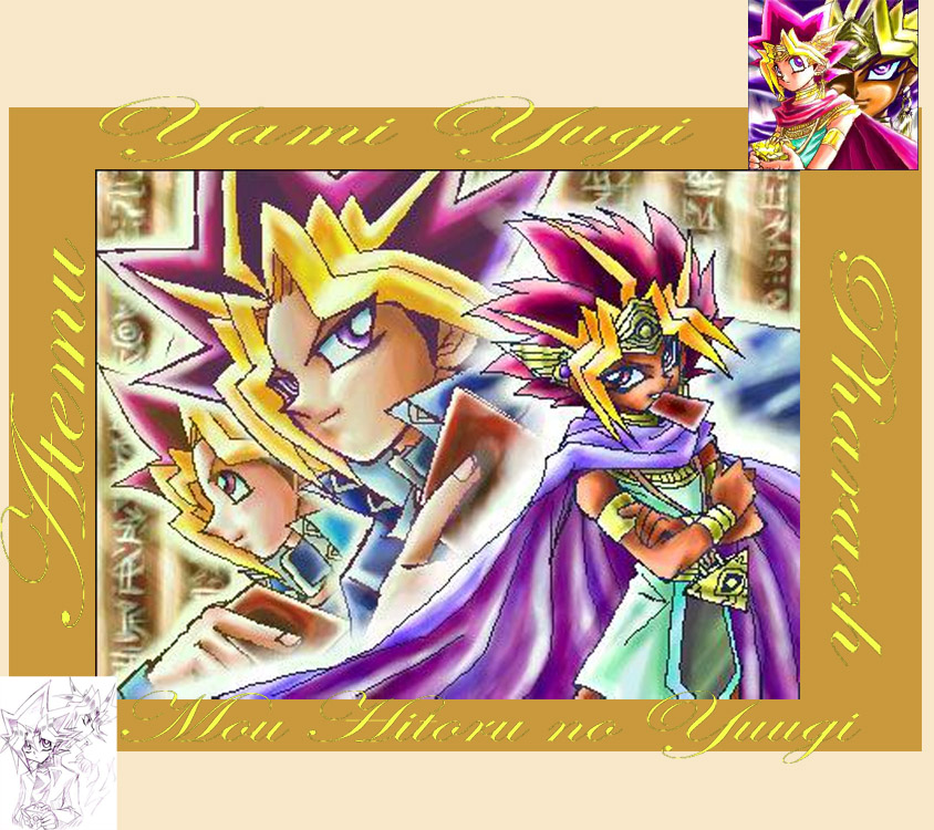 :: ���� ��� ���� ��  :: Yugioh__Atemu__Yami_Yuugi_Yugi_by_MagicianValkyurie.jpg