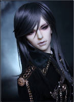 Loong soul doll  Reno by LoongSoul