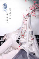 Loong soul doll Mobai by LoongSoul