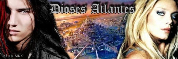 Dioses Atlantes by Dark-Hunter-Spain