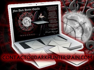 Nuevo Correo by Dark-Hunter-Spain
