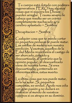 Pag 5 Carta Bienvenida de Aqueron Parthenopaeus