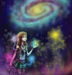 Twilight Galaxy