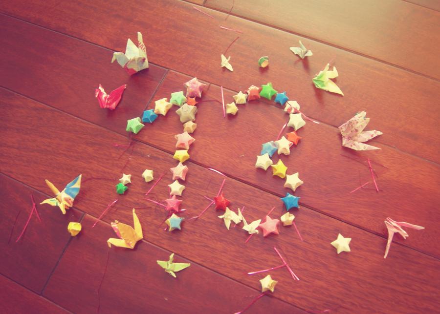 Birthday wishes by MeoAgcat
