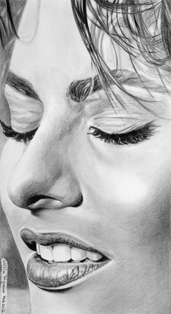 Sofia Loren by UtiliaMignano