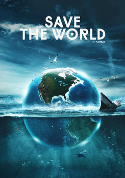Save the world - Pls