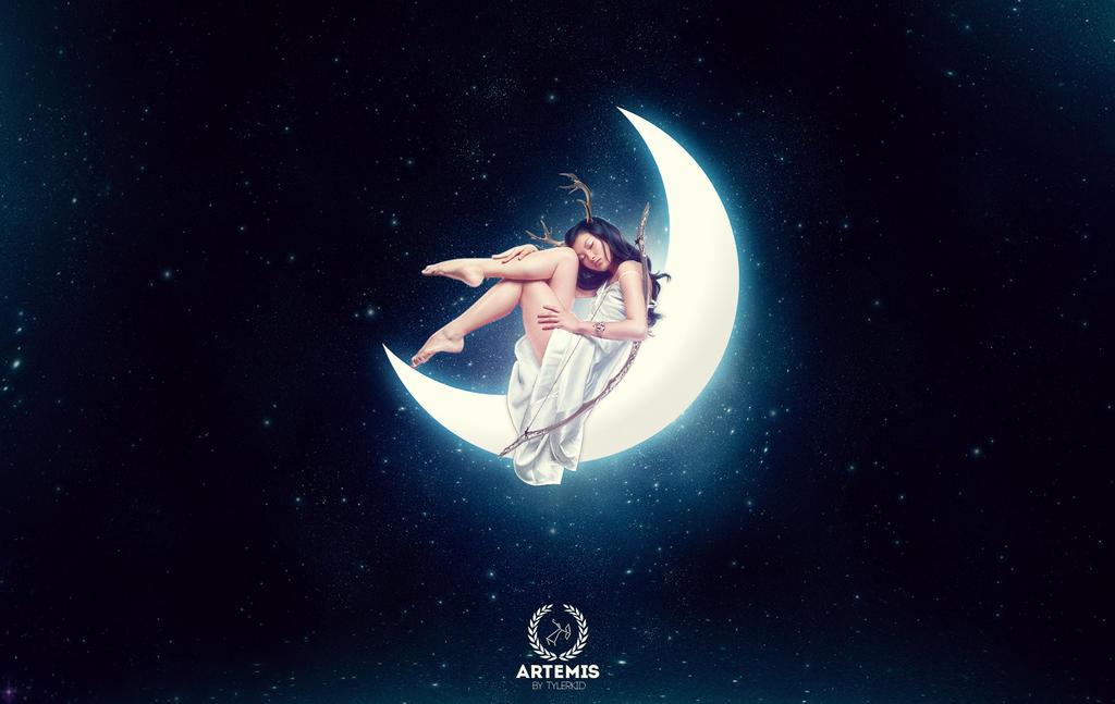 Artemis by Nh0cTyler