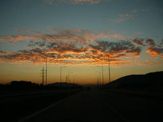 sky road by ScyterTom