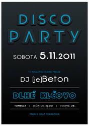party flyer 1 by ScyterTom