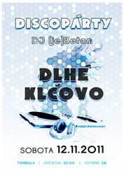party flyer 2 by ScyterTom