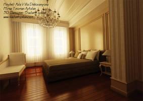 interior design by 3designer502
