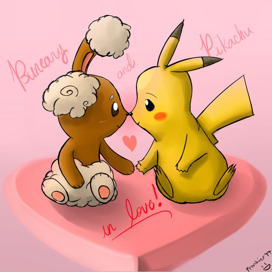 how to find pichu pokemon x