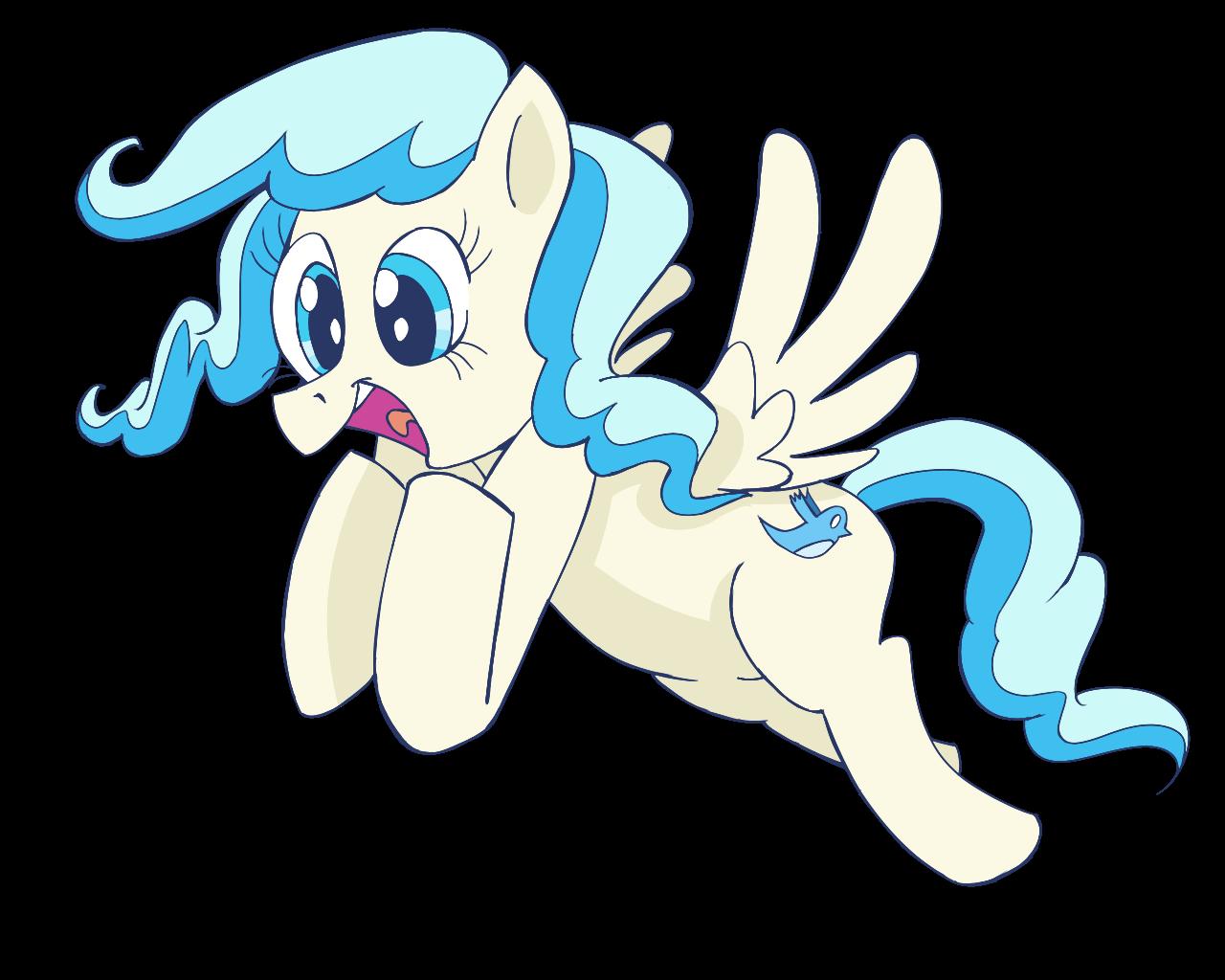 [Original Pony] Pony Twitter