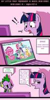 [My Little Pony] Arms-Put-E