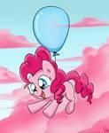 [My Little Pony] Filly Pinkie Pie