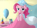 [My Little Pony] Good Morning Pinkie Pie!