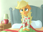 [My Little Pony] Good Morning Applejack!