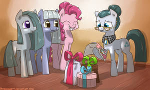 [My Little Pony] Mother's Day