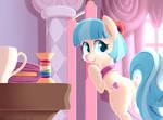 [My Little Pony] Coco Pommel