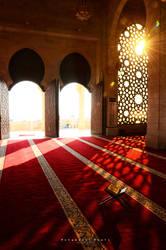 Ramadan 2013 by PalestineToOwner