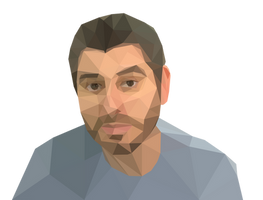Low Poly H3H3 Productions (Ethan Klein)