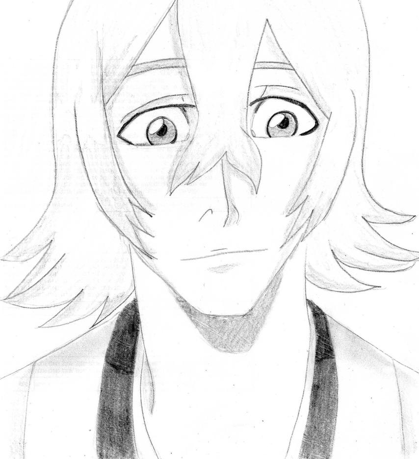 Kisuke Urahara by Nicolca94