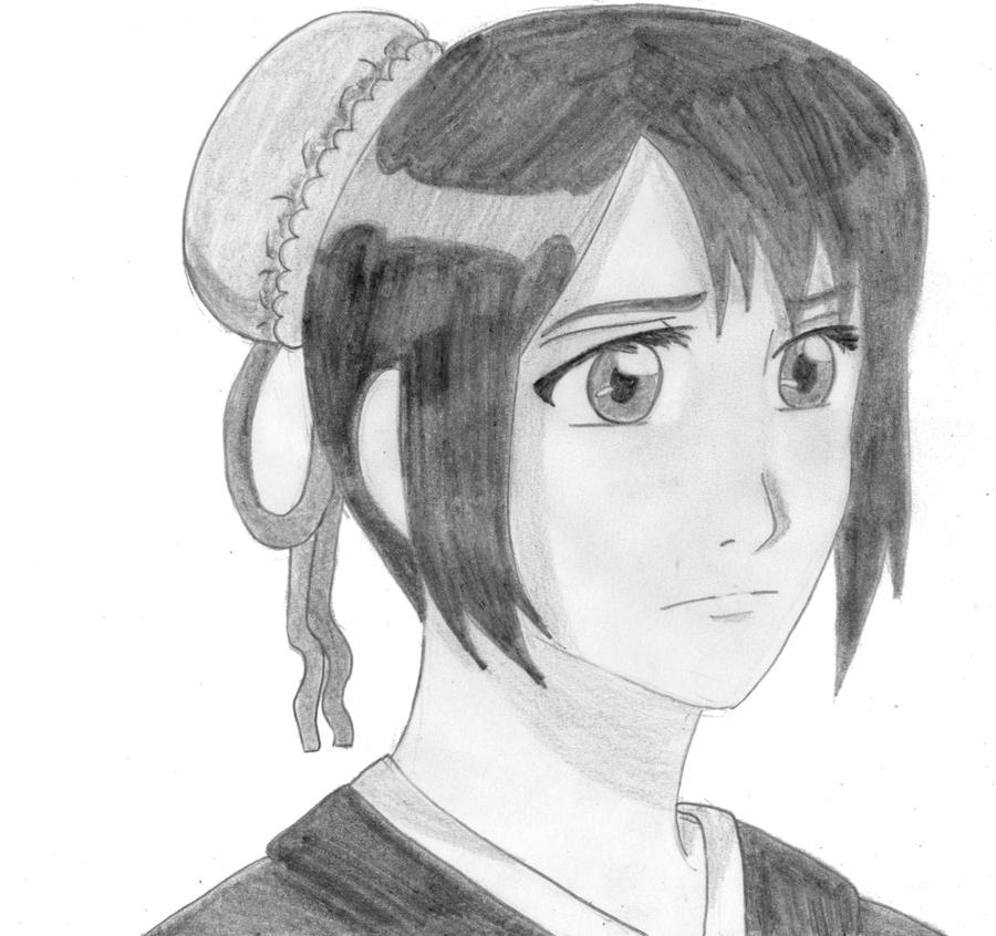 Momo Hinamori By Nicolca94 On DeviantArt