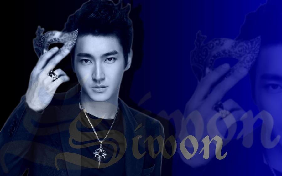Siwon Wallpaper Picture