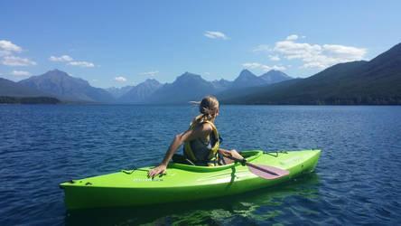 Anouk-govil-big-lake-kayaking by anoukgovil