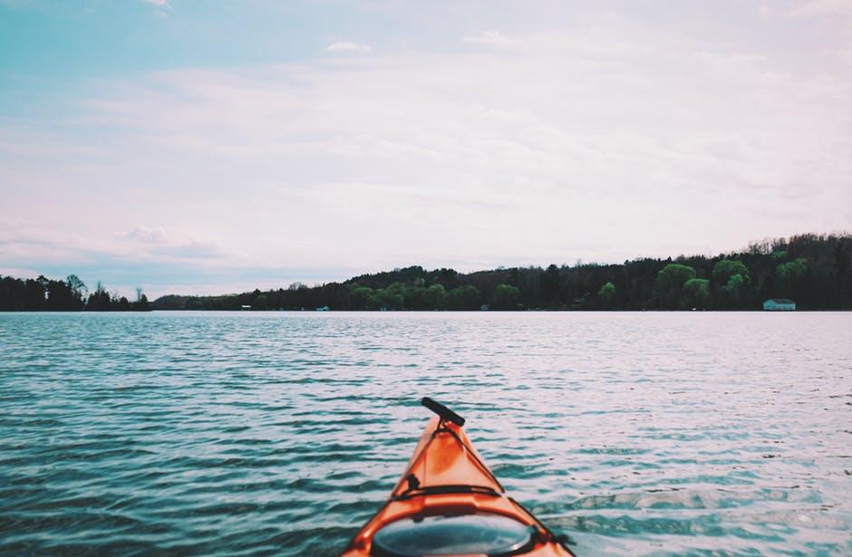 Anouk-Govil-kayaking by anoukgovil