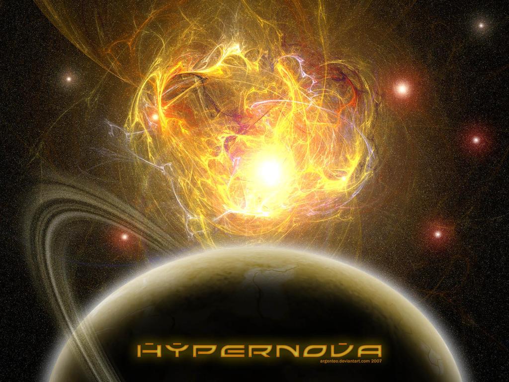 Hyper Nova