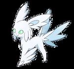 New Eeveelution / Flying Type (fan made)