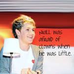 Niall Horan xD