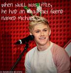 Niall Horan :]