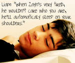 Zayn Malik! :]