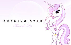 Evening Star - Fleur de Lis by PonyEveningStar