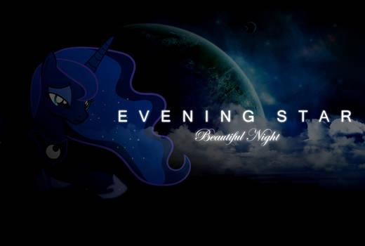 Evening Star - Beautiful Night
