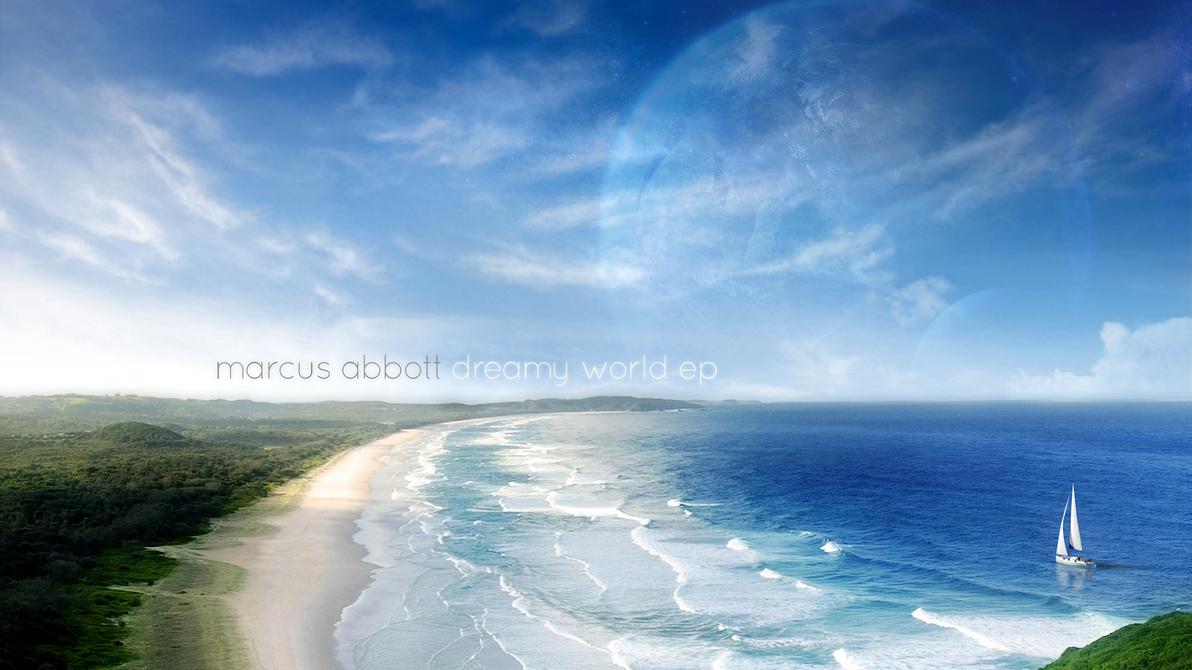 Dreamy World EP: HD Wallpaper by PonyEveningStar