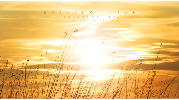 Evening Star - Solstice EP (HD Wallpaper)
