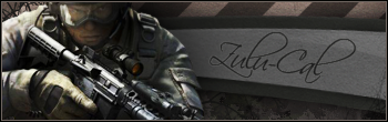 Socom Signature by ZULU-CAL