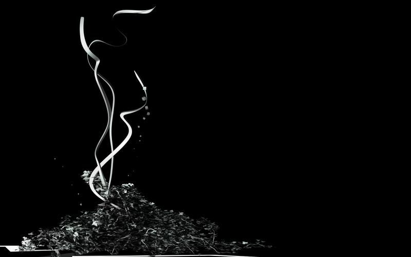 Abstract Wallpaper -2- by ZULU-CAL