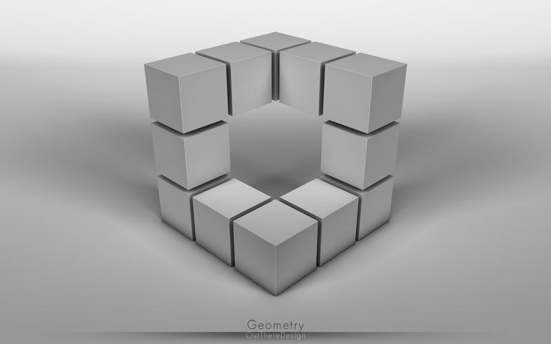 Geometry by ZULU-CAL
