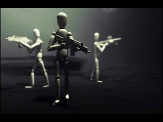 Tactical Support Unit