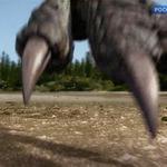 Qantassaurus Footprints by 2195Razielim
