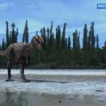 Dilophosaurus by 2195Razielim
